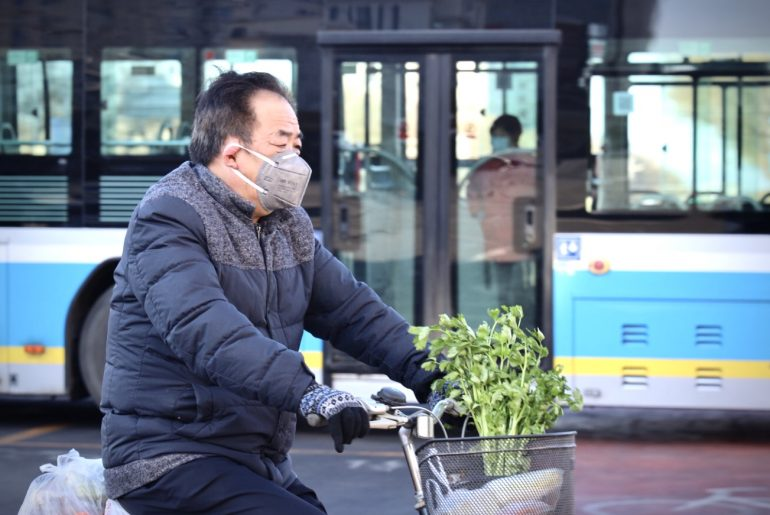 The Covid 19 Outbreak And Implications To Sustainable Urban Mobility Some Observations Sutp